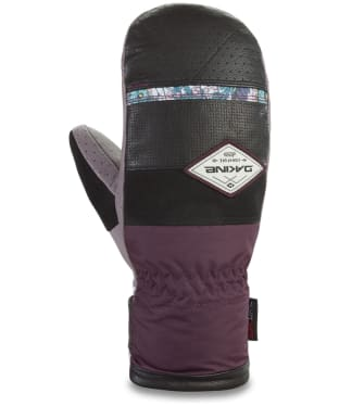 Women's Dakine Team Fleetwood Mitt - Purple