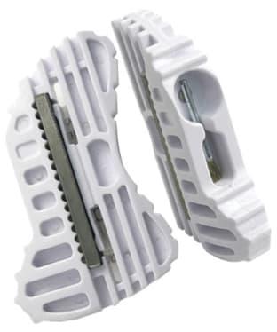 Demon Protection Edge Tuner - White