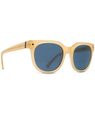 VonZipper Wooster Sunglasses - Yellow