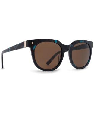 VonZipper Wooster Sunglasses - Navy Tort