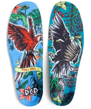 Remind Insoles DCP Cush Footbed - DCP