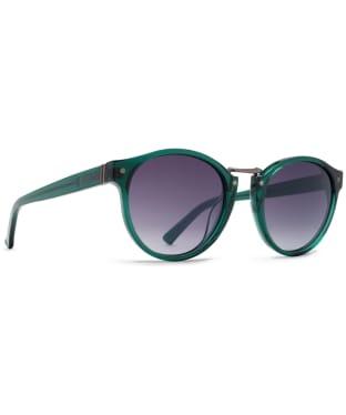 VonZipper Stax Sunglasses - Emerald