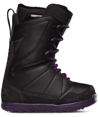 ThirtyTwo Lashed Snowboard Boots - Black