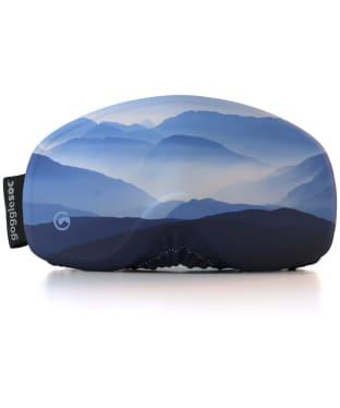 Gogglesoc Skyline Hazy Lens Cover - Skyline Hazy