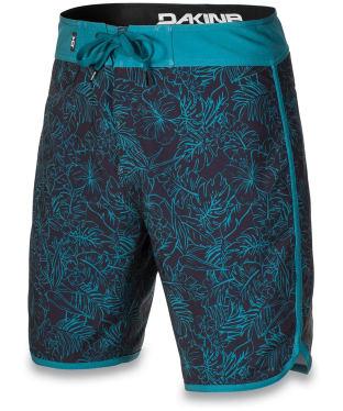 Men's Dakine Kona Boarder Shorts - Midnight Kapalu