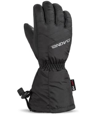 Dakine Tracker Gloves - Black