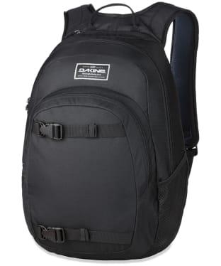Dakine Point Wet/Dry Backpack - Black