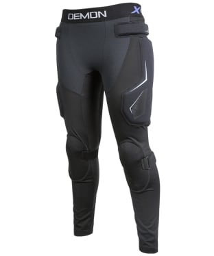 Women's Demon X-connect D30 Pants - Black