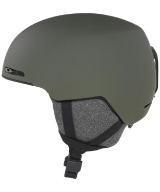 Oakley MOD 1 Snowboard Helmet - Dark Brush