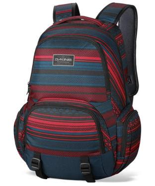 Dakine Pier Wet/Dry 33L Backpack - Mantle