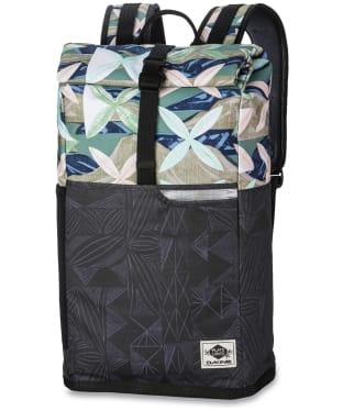 Women's Dakine Lunch Backpack - Island Bloom
