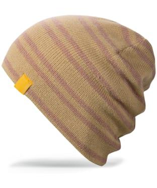 Men's Dakine Flip Beanie Hat - Sand Harvest