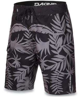 Men's Dakine Makaha Board Shorts - Black Wailua Palm