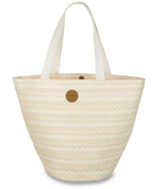 Women's Dakine Charlotte Tote Bag - Sand