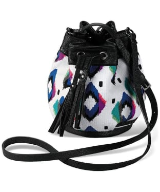 Women's Dakine Amelia 3L Bag - White