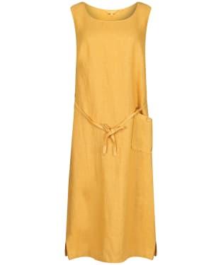 Women's Seasalt Sketchpad Dress - Sandstone