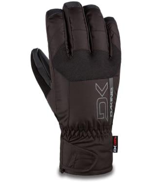 Dakine Scout Short Gloves - Black