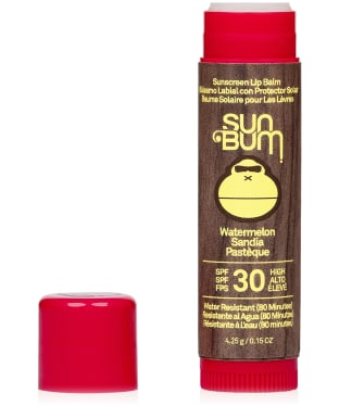 Sun Bum Original SPF 30 Sunscreen Lip Balm Watermelon 4.25g - Watermelon