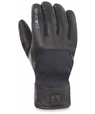 Men's Dakine Navigator Gloves - Black