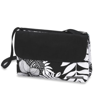 Women's Dakine Jaime Clutch Bag - Hibiscus Palm