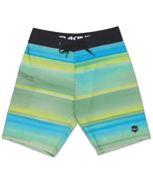 Dakine Haze Board Shorts - Fresh Green