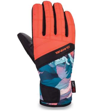 Women's Dakine Sienna Gloves - Daybreak