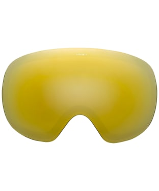 Electric EG3 Spare Replacement Goggles Lens - Brose/Gold Chrome