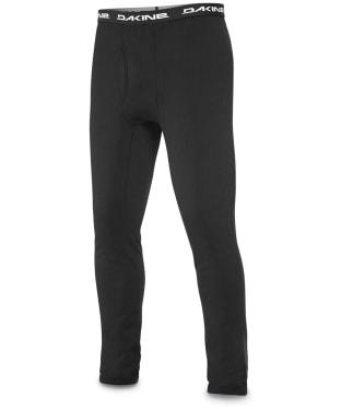 Men's Dakine Talon Base Layer Pants - Black