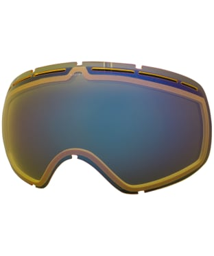 Electric EG2 Replacement Goggle Lenses - Yellow/Blue Chrome