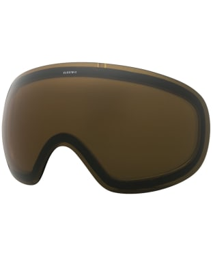 Electric EG3.5 Replacement Goggle Lenses - Bronze