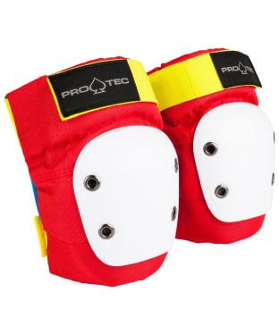 Pro-Tec Junior Knee Pads - Multi