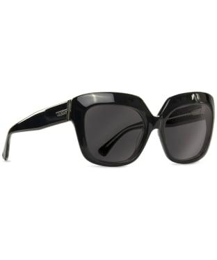 VonZipper Poly Sunglasses - Black Glitter