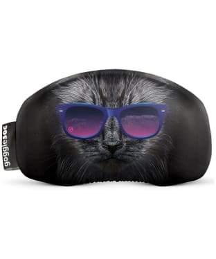 Gogglesoc Bad Kitty Lens Cover - Animal Bad Kitty
