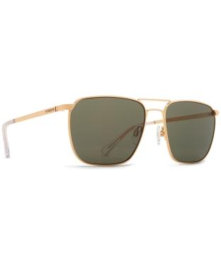 VonZipper League Sunglasses - Gold Gloss