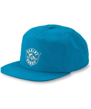 Dakine Hawaii Hat - Sea Blue