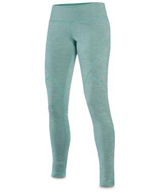 Women's Dakine Arella Pants - Mineral Blue