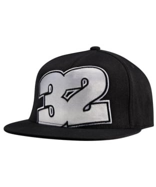 ThirtyTwo Big Ups Cap - Black