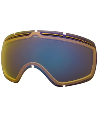 Electric EG2.5 Replacement Goggle Lenses - Yellow/Blue Chrome