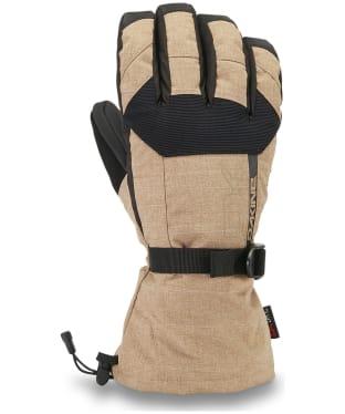 Men's Dakine Scout Gloves - Stone