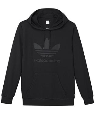 Adidas Skateboard Hoodie - Black