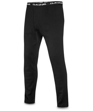 Men's Dakine Thermal Pants - Black