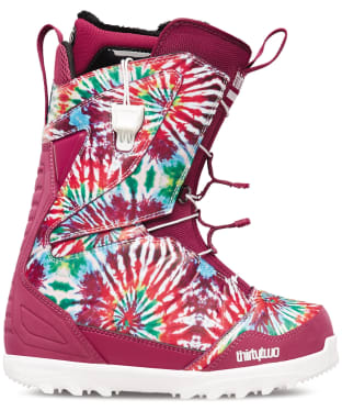 ThirtyTwo Lashed FT Boots - Tie Dye