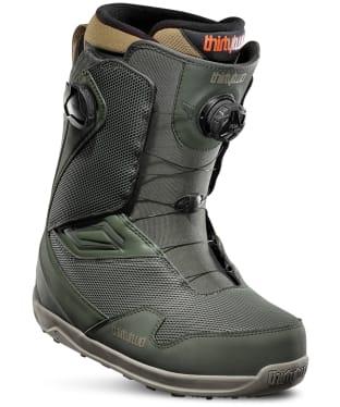 Men's ThirtyTwo TM-2 Double Boa Boots - Green