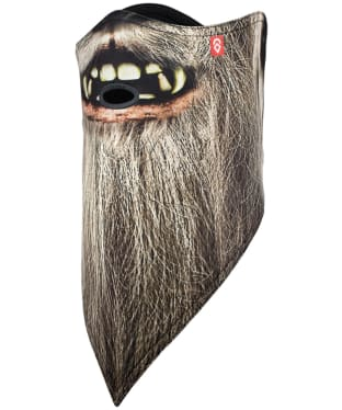 Airhole Standard 2 Layer 10k Softshell Face Mask - Yeti