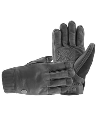Men's Radical Gloves The Crisp Snowboard Gloves - Black