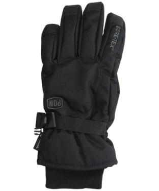 Men's Pow Trench GORE-TEX Gloves - Black