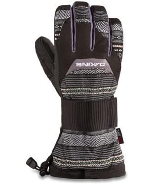 Men's Dakine Wristguard Gloves - Zion