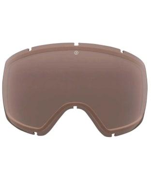 VonZipper Spare Replacement Goggles Lens Skylab - Wildlife LL Chrome