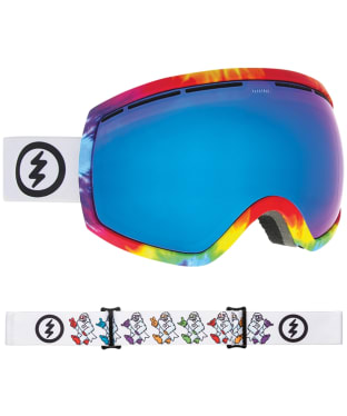 Electric EG2 Snowboard Ski Goggles - Multi