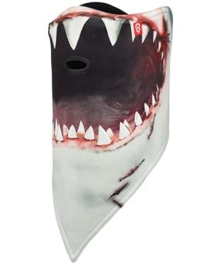 Airhole Standard 2 Layer 10k Softshell Face Mask - Shark